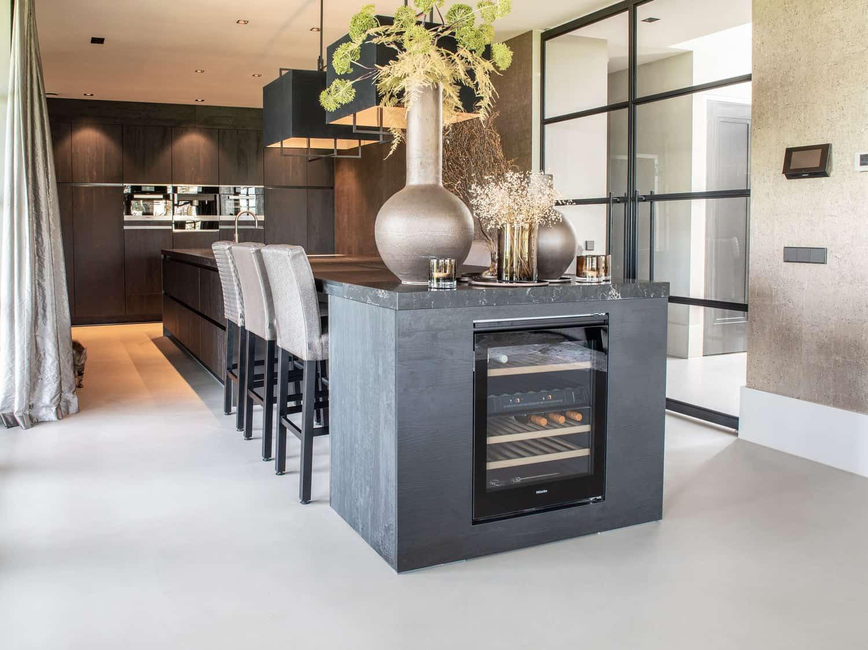 Keuken kopen hoorn van slageren keukens & interieur